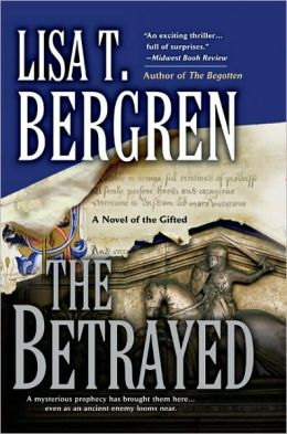 The Betrayed (Gifted Series #2)