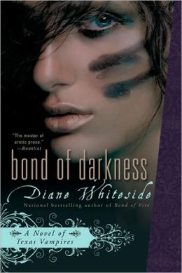 Bond of Darkness (Texas Vampires Series #3)