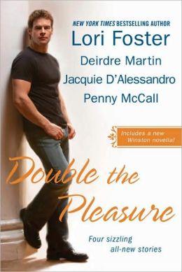 Double the Pleasure