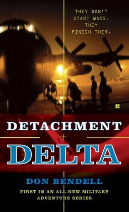 Detachment Delta