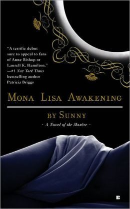 Mona Lisa Awakening (Monere Series #1)