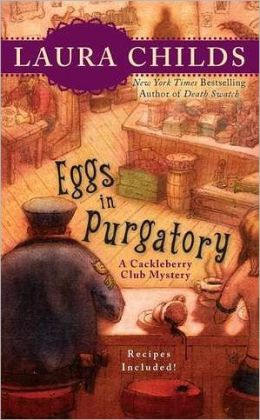 Eggs in Purgatory (Cackleberry Club Series #1)
