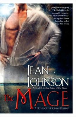 The Mage: A Novel of the Sons of Destiny