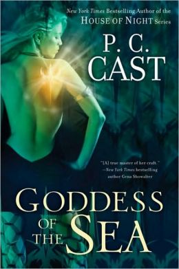 Goddess of the Sea (Goddess Summoning Series #1)