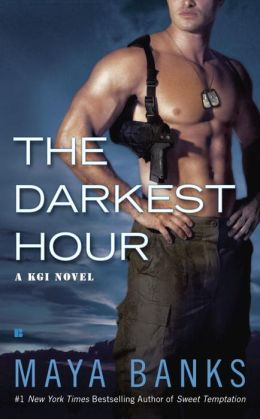 The Darkest Hour (KGI Series #1)