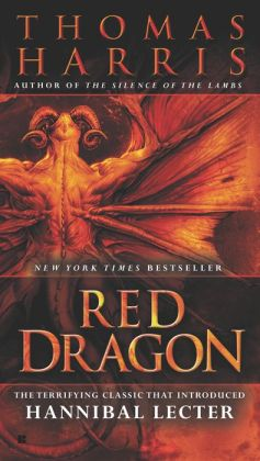 Red Dragon (Hannibal Lecter Series #1)