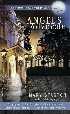 Angel's Advocate (Beaufort and Company Series #2)