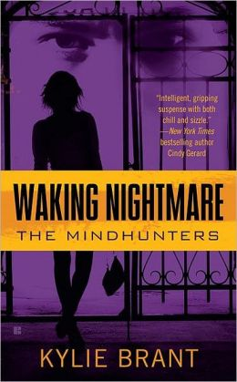 Waking Nightmare (Mindhunters Series)