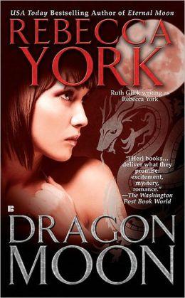 Dragon Moon (Moon Series #9)