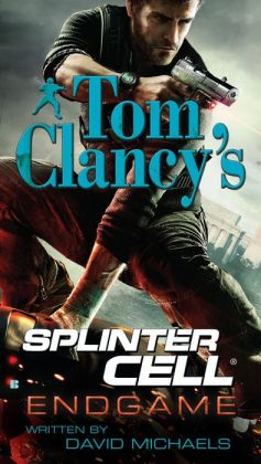 Tom Clancy's Splinter Cell #6: Endgame