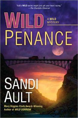 Wild Penance (Wild Mystery Series #4)