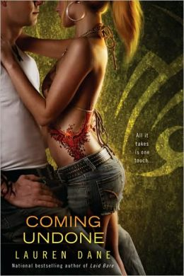 Coming Undone (Brown Siblings Series #2)