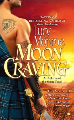 Moon Craving (Children of the Moon Series #2)