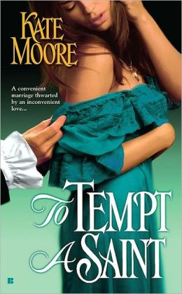 To Tempt a Saint (Sons of Sin Series #1)