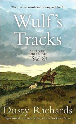 Wulf's Tracks