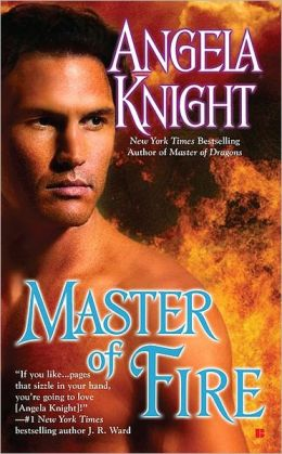 Master of Fire (Mageverse Series #6)