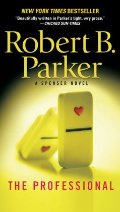 The Professional (Spenser Series #37)