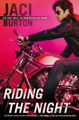 Riding the Night (Wild Riders Series #4)