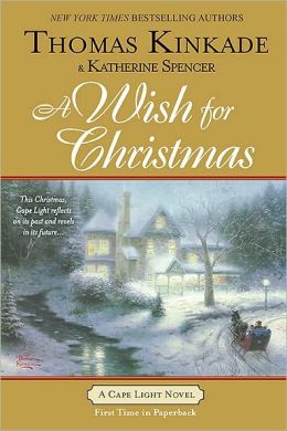 A Wish for Christmas (Cape Light Series #10)