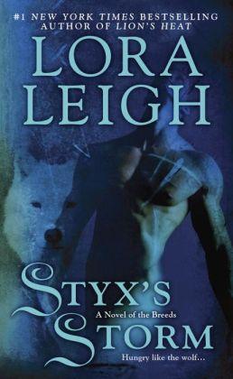 Styx's Storm (Breeds Series #22)