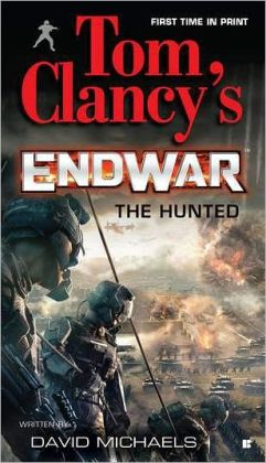 Tom Clancy's EndWar #2: The Hunted