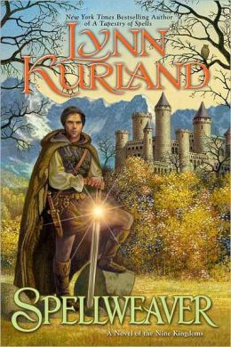 Spellweaver (Nine Kingdoms Series #5)