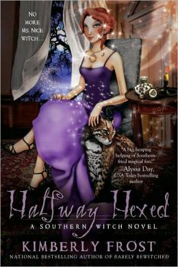 Halfway Hexed (Southern Witch Series #3)