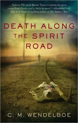 Death Along the Spirit Road