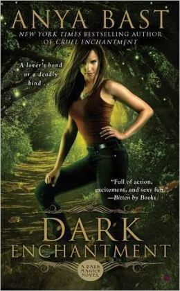 Dark Enchantment (Dark Magick Series #3)