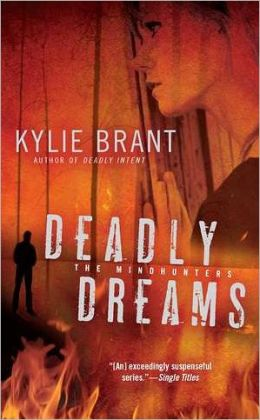 Deadly Dreams (Mindhunters Series)