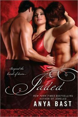 Jaded (Court of Edaeii Series #2)