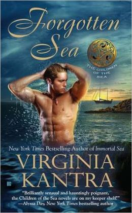 Forgotten Sea (Children of the Sea Series #5)