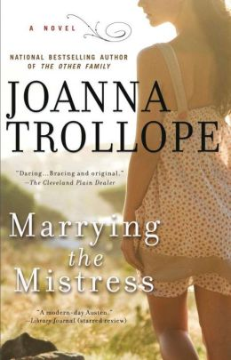 Marrying the Mistress