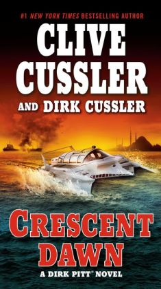 Crescent Dawn (Dirk Pitt Series #21)