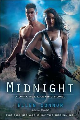 Midnight (Dark Age Dawning Series #2)