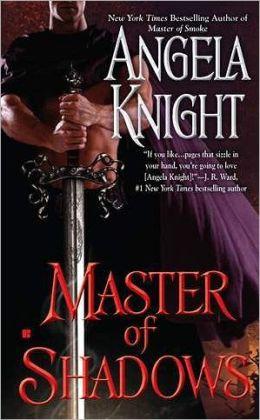 Master of Shadows (Mageverse Series #8)