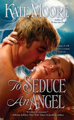 To Seduce an Angel (Sons of Sin Trilogy #3)