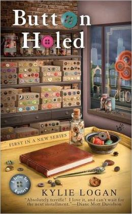 Button Holed (Button Box Mystery Series #1)