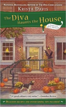 The Diva Haunts the House (Domestic Diva Series #5)