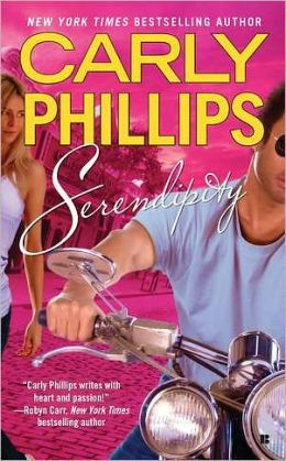 Serendipity (Serendipity Series #1)