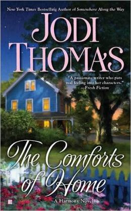 The Comforts of Home (Harmony Series #3)