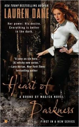 Heart of Darkness (Bound by Magick Series #1)