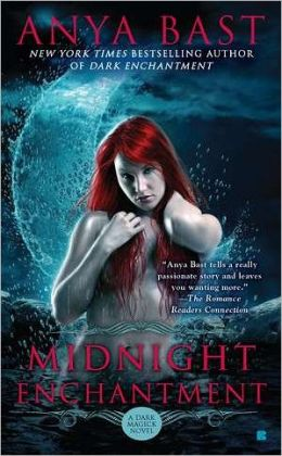 Midnight Enchantment (Dark Magick Series #4)