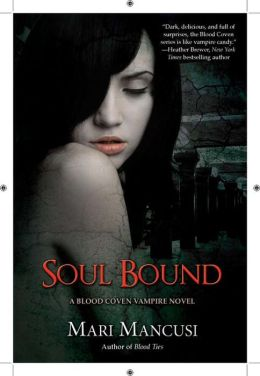 Soul Bound (Blood Coven Series #7)