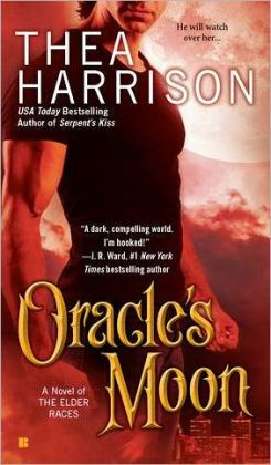 Oracle's Moon (Elder Races Series #4)