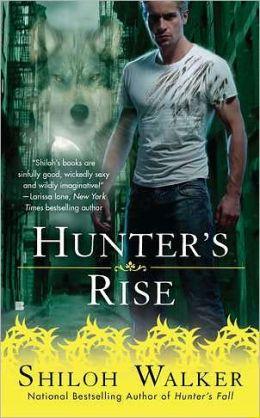 Hunter's Rise (Hunters Series)