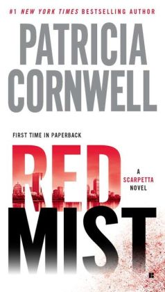 Red Mist (Kay Scarpetta Series #19)