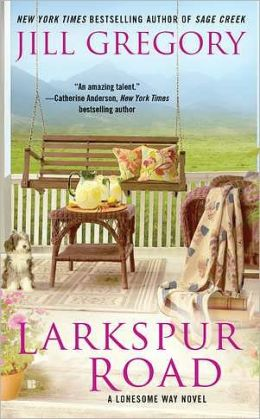 Larkspur Road (Lonesome Way Series #2)