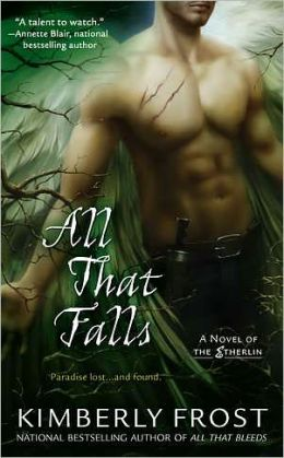 All That Falls: A Novel of the Etherlin