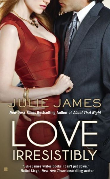 Download from google books online free Love Irresistibly ePub RTF CHM by Julie James
